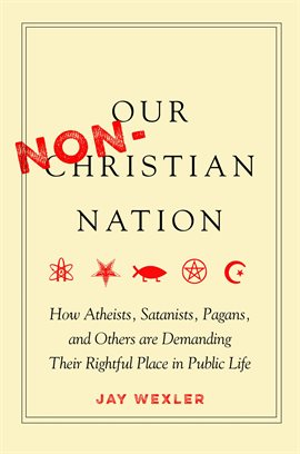 Our Non-Christian Nation