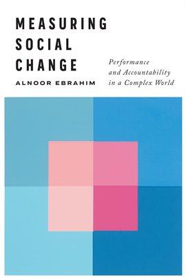 Cover image for Measuring Social Change