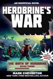 Herobrine's War