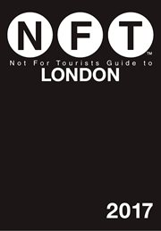 NFT Not For Tourists Guide To London