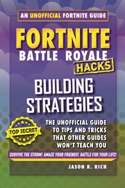 Fortnite Battle Royale Hacks