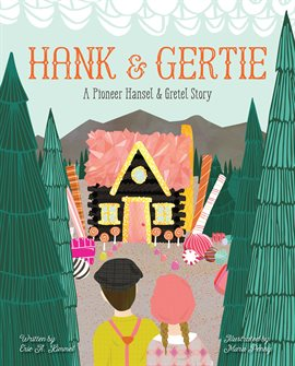 Cover image for Hank and Gertie