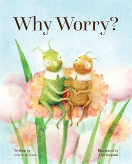 Cover image for Why Worry?