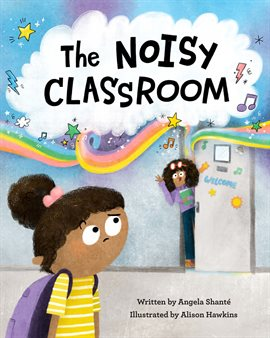 Cover image for The Noisy Classroom