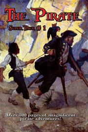 The pirate super pack # 1 cover image
