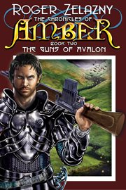 The guns of Avalon cover image