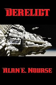 Derelict cover image