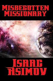 Misbegotten missionary cover image