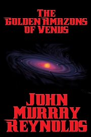 The golden amazons of Venus cover image