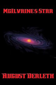 McIlvaine's Star cover image