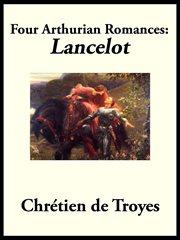 Four Arthurian romances cover image