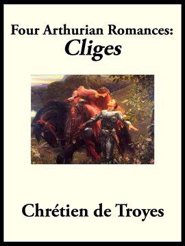 Cover image for Four Arthurian Romances