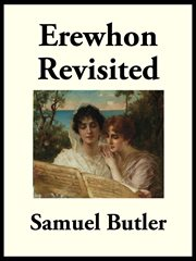 Erewhon revisited cover image