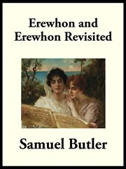 Erewhon and Erewhon revisited cover image