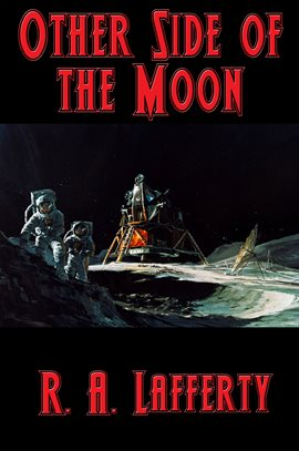 Cover image for Other Side of the Moon