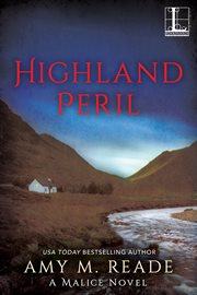 Highland peril cover image