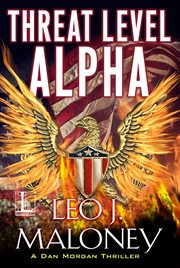 Threat level alpha cover image