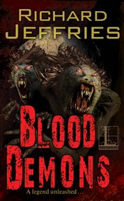 Blood demons cover image