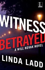 Witness betrayed cover image