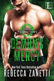 Demon's mercy cover image