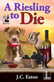 A Riesling to die cover image