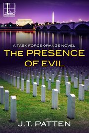 The presence of evil cover image
