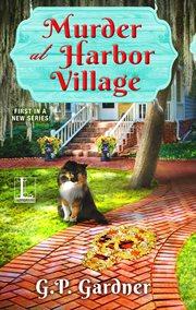 Murder at Harbor Village cover image