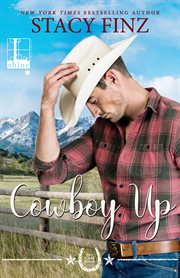 Cowboy up cover image