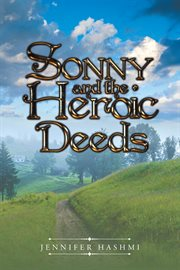 Sonny and the heroic deeds cover image