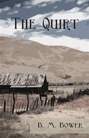 The Quirt cover image