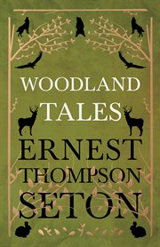 Woodland tales cover image