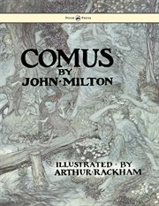 The masque of Comus : the poem cover image