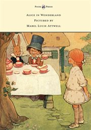 Lewis Carroll's Alice in Wonderland cover image