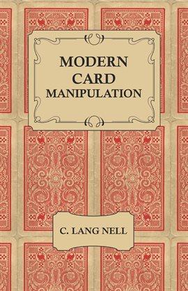 Modern Card Manipulation