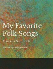 My Favorite Folk Songs