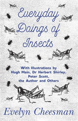 Everyday Doings of Insects