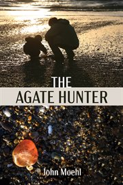 The agate hunter cover image