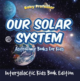Cover image for Our Solar System