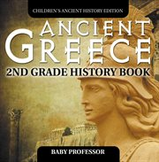 Ancient Greece : the greatest show on earth cover image