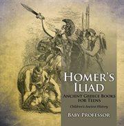 Homer's Iliad : Book XXIV cover image