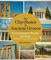 The City-states In Ancient Greece