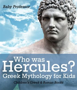 Cover image for Who was Hercules?