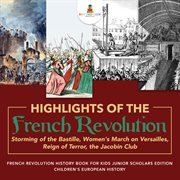 Highlights of the French Revolution