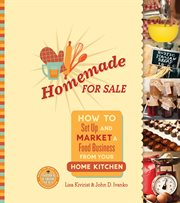 Homemade for sale: how to set up and market a food business from your home kitchen cover image
