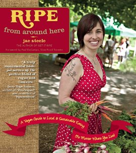 Cover image for Ripe from Around Here