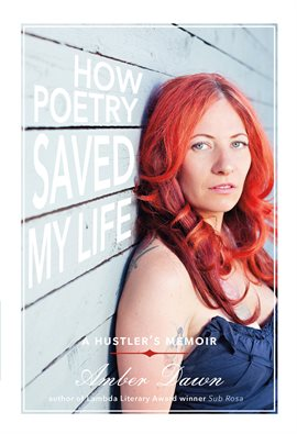 Cover image for How Poetry Saved My Life
