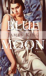 Blue moon: a novel cover image