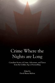 Crime Where the Nights Are Long