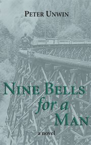 Nine bells for a man cover image