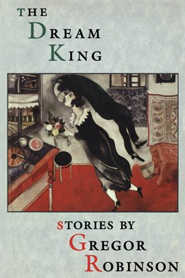 Cover image for The Dream King